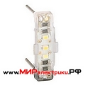 Celiane Лампа подсветки светодиодная 220В