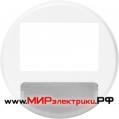 Celiane Лицевая панель датчика движения со световым указателем (белый)
